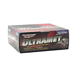Ultramet Bars