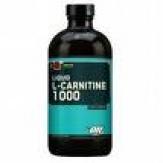 Liquid L-carnitine 1000 12oz