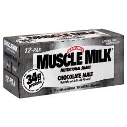 Muscle Milk Shake RTD Drink