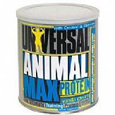 Animal Max Protein 2.2lb Vanilla Cream