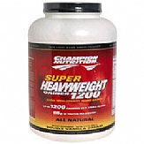 Super Heavyweight Gainer