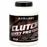 Clutch Whey Protein