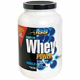 Complete Whey Power