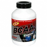 Bcaa 4500mg500ct