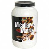Micellar Matrix 2.5lb Chocolate