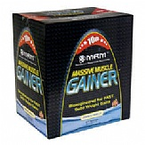 Massive Muscle Gainer 10lb French Vanilla