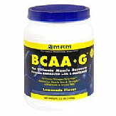 Bcaa + G Lemonade