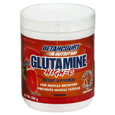 Glutamine High C