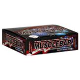 Muscle Bar 12bx Chocolate Brownie
