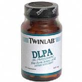 Dl-phenylalanine 500mg 60cp