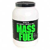 Mass Fuel 3.77lb Vanilla