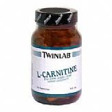 L-carnitine  250mg 60cp