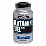 Mega Glutamine Fuel 120cp