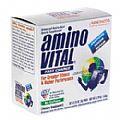 Amino Vital Fast Charge