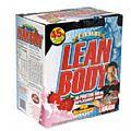Lean Body Lean Body 20pk Wild Strawberry
