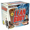 Low Carb Lean Body Low Carb Lean Body 42pk Dutch Chocolate Ice Cream