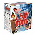 Low Carb Lean Body Low Carb Lean Body 20pk Neapolitan
