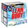 Lean Body Lean Body 42pk Soft Vanilla Ice Cream