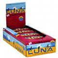 Luna Bar Luna Bar 15bx Chocolate Raspberry
