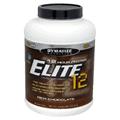 Elite 12 Hr Protein Elite 12 Hr Protein 4.4lb Chocolate