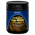 Egg White Protein Egg White Protein 12oz Chocolate