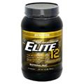 Elite 12 Hr Protein Elite 12 Hr Protein 2.2lb Banana Nut