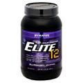 Elite 12 Hr Protein Elite 12 Hr Protein 2.2lb Blueberry