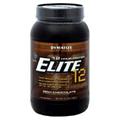 Elite 12 Hr Protein Elite 12 Hr Protein 2.2lb Chocolate