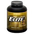 Elite 12 Hr Protein Elite 12 Hr Protein 4.4lb Banana  Nut