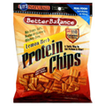 Protein Chips Protein Chips 1oz12cs Lemon Herb
