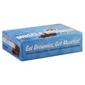 Muscle Brownie Muscle Brownie Triple Chocolate