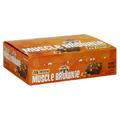 Muscle Brownie Muscle Brownie Peanut Butter