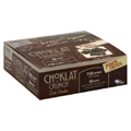 Choklat Crunch Choklat Crunch 12bx Dark Chocolate