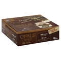 Choklat Crunch Choklat Crunch 12bx Milk Chocolate